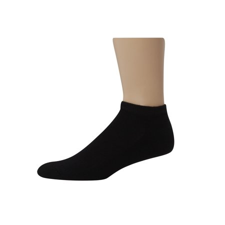 Men's Big & Tall X-Temp Low Cut Socks, 12 Pack