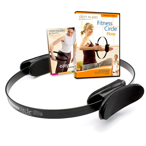 Fitness Circle Lite Kit 2nd Edition