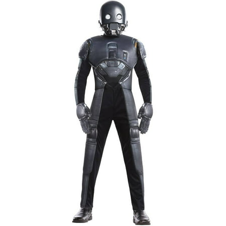 Rogue One: A Star Wars Story - K-2S0 Deluxe Child Costume M