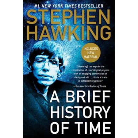 A Brief History of Time - eBook](History Of Halloween In Brief)
