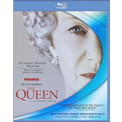 The Queen (Blu-ray) (Widescreen)