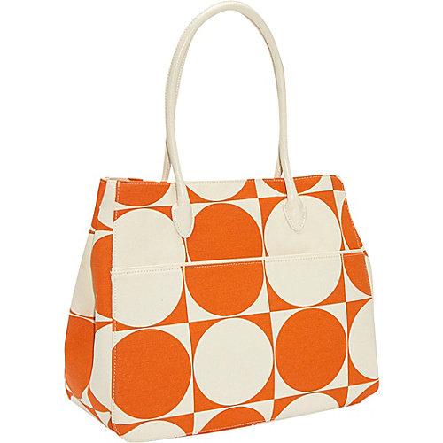 Soapbox Bags Josie Tote: Fabric