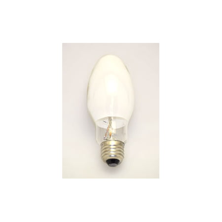 Replacement for M100/C/U/MED METAL HALIDE COATED 100W MED. replacement light bulb lamp