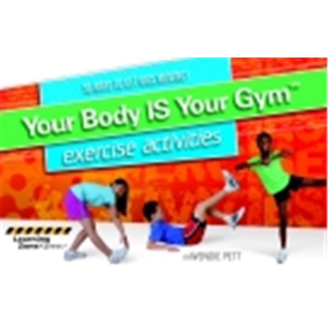 Learning Zonexpress Your Body Is Your Gym Activity Resource