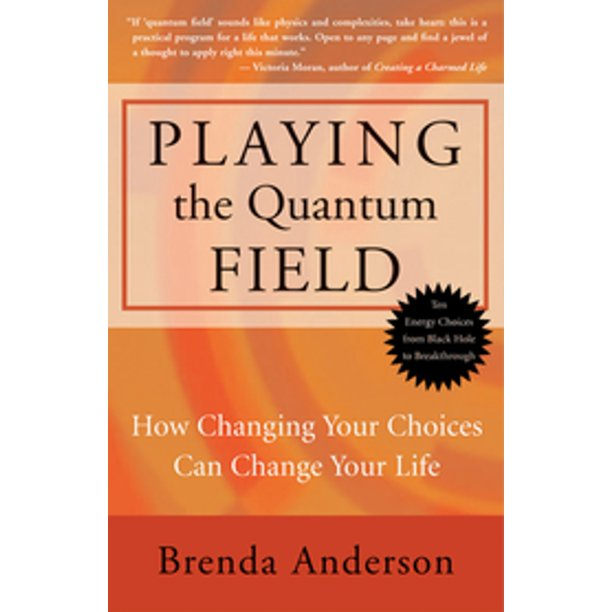 Playing the Quantum Field - eBook