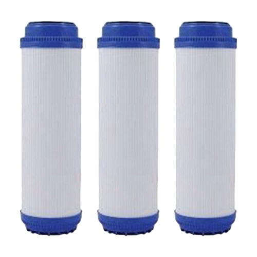 Replacement RO Filter for iSpring FG15 / GAC Filter (3 Pack)