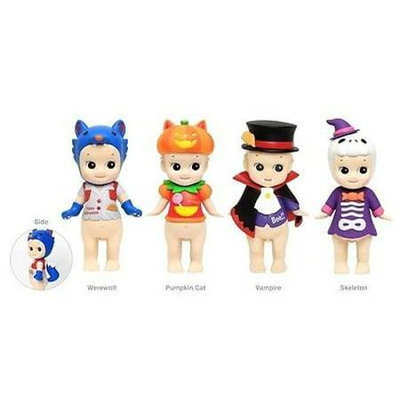 Sonny Angel Japanese Style Mini Figure One Random Halloween 2015 Series Toy - Japan Hetalia Halloween
