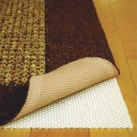 Mohawk Home Better Quality NonSlip Rug Pad (Best Product For Mohawk)
