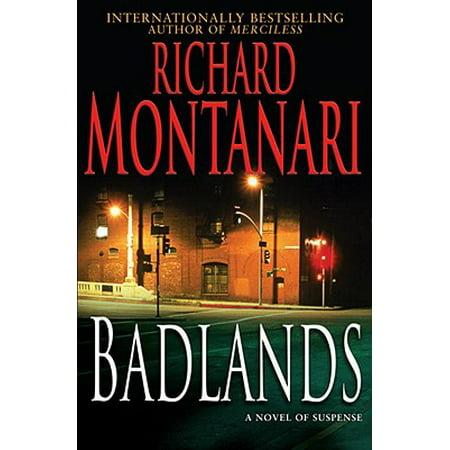 Badlands - eBook ()
