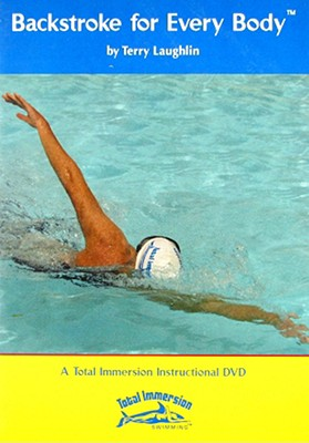 Backstroke for Every Body By Total Immersion Swim by BAYVIEW ENTERTAINMENT