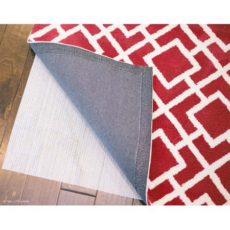 Non Slip Mat For Area Rugs Indoor Rug Gripper Skid Washable