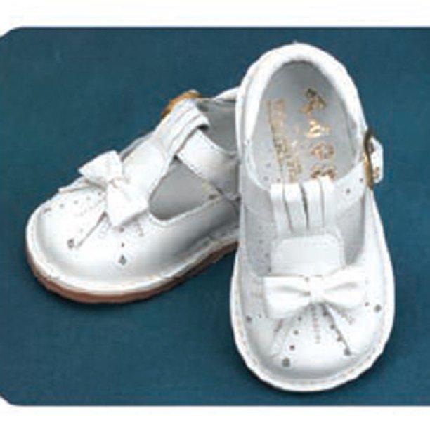 EASTER - Angels Garment White Shoe Size 5.5 Toddler Girl ...