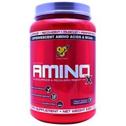BSN  AMINO X - Fruit Punch, 70 SRV