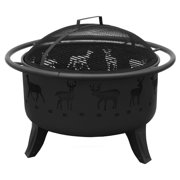 Landmann Patio Lights - Deer Fire Pit