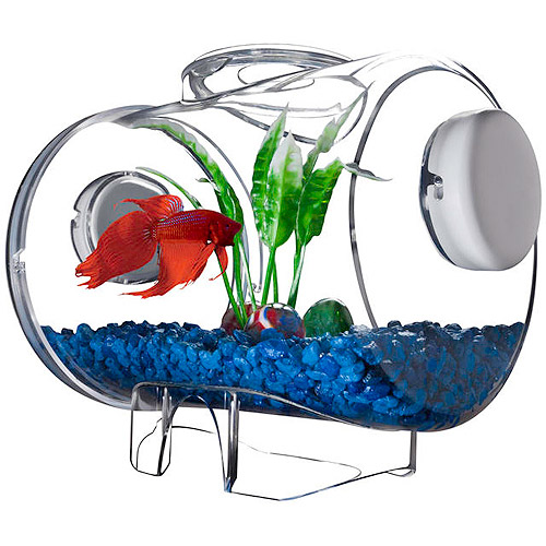 Aqua Culture Betta Tube Aquarium