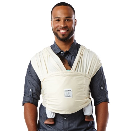 Baby K'tan ORGANIC Baby Carrier, Choose your Size