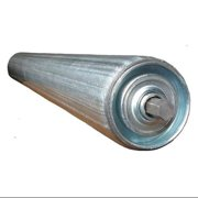 ASHLAND CONVEYOR UG33 Galv Replacement Roller,2-1/2InDia,33BF