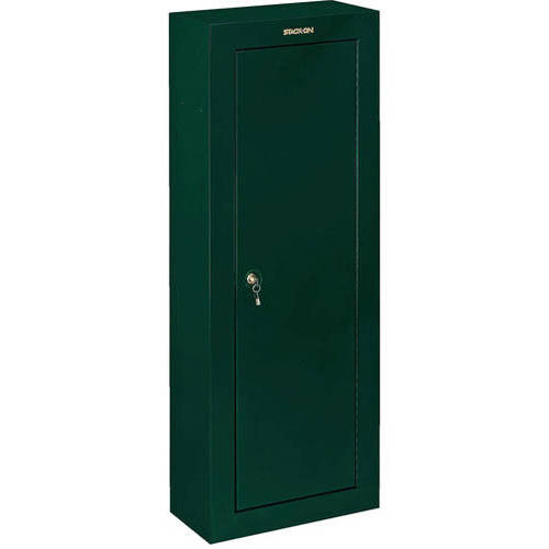 Stack-On GCB-908-DS 8-Gun Security Cabinet