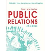 Public Relations - eBook