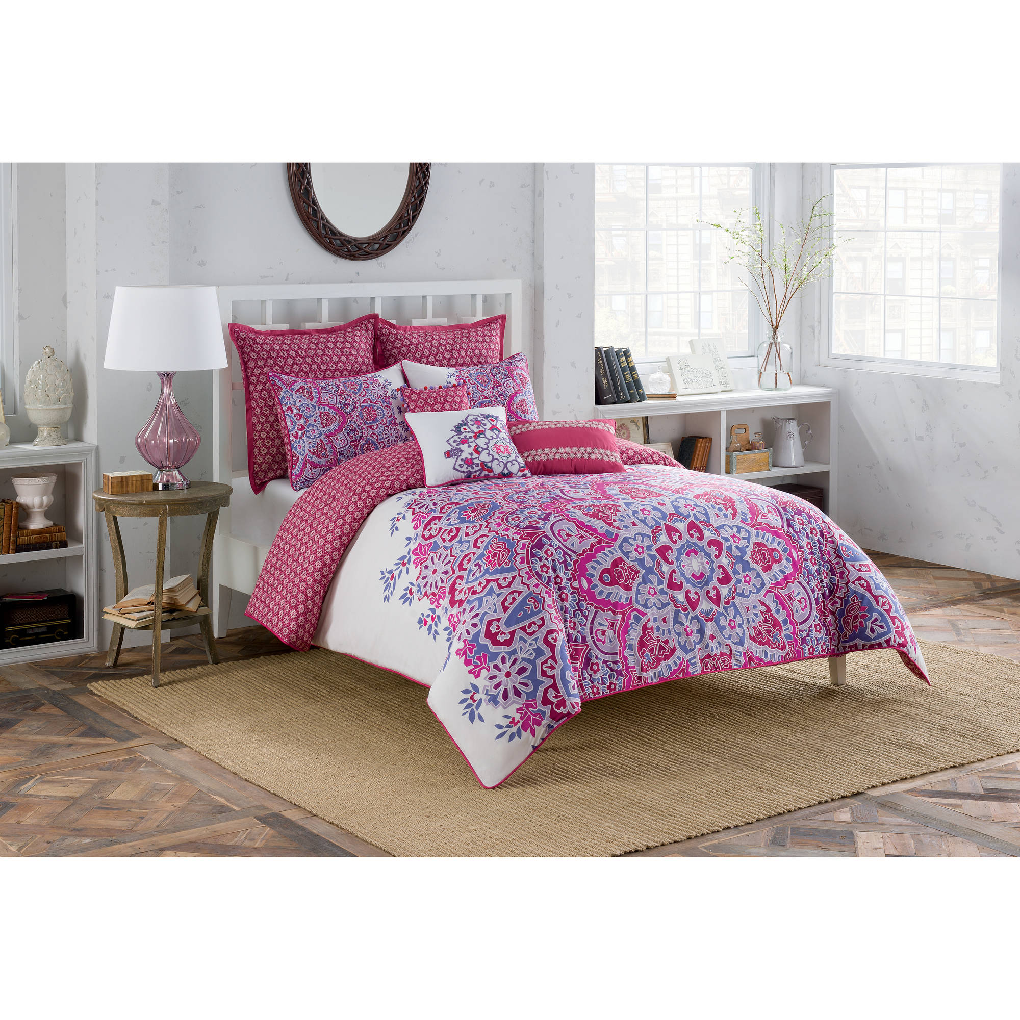 Rhapsody Lillian Twin Comforter Set