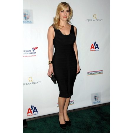 Kate Winslet At Arrivals For 4Th Annual Us-Ireland Alliance Pre-Academy Awards Party Oscar Wilde Honoring The Irish In Film The Ebell Club Los Angeles Ca 2192009 Photo By Dee CerconeEverett - 18+ Clubs In Los Angeles Halloween