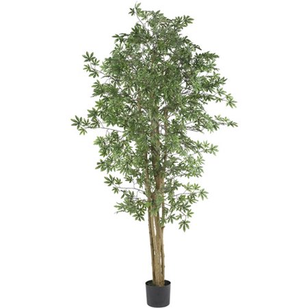 Nearly Natural 6 ft. Japanese Maple Silk -