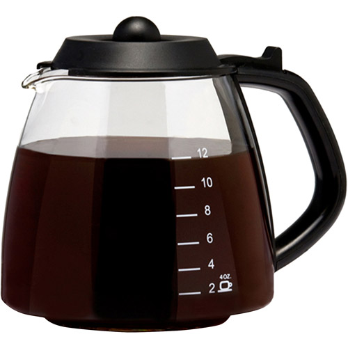 One All 12-Cup Universal Replacement Coffee Carafe