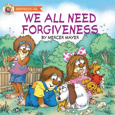 We All Need Forgiveness - eBook
