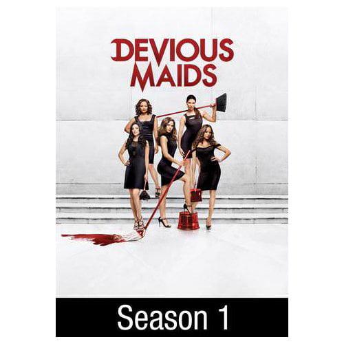 Devious Maids: Season 1 (2013)