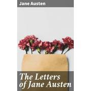 The Letters of Jane Austen - eBook
