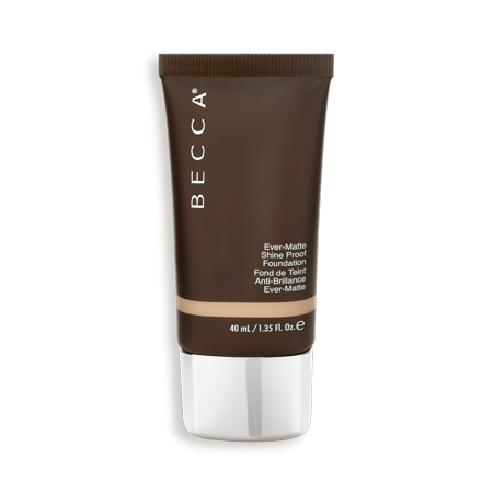 Becca Matte Skin/ Shine- Proof Foundation - Olive (Becca Radiant Skin Satin Finish Foundation Olive)