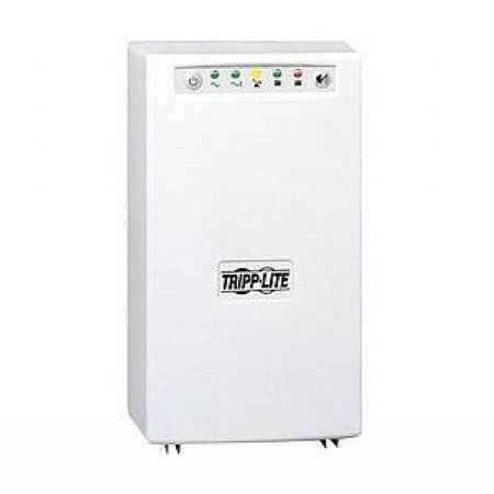 Tripp Lite Smart700hg 700Va 450W Ups Smart Tower Avr Hospital Medical 120V Usb Db9  4 Outlets