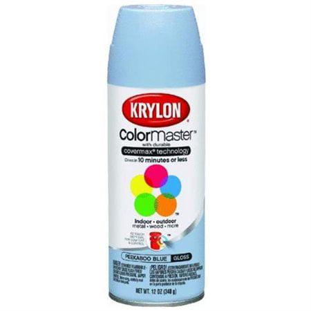 Krylon Consumer Div Decorator Indoor Outdoor Aerosol Paint