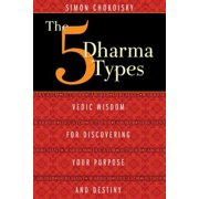 The Five Dharma Types - eBook