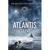 The Atlantis Gene (Paperback)