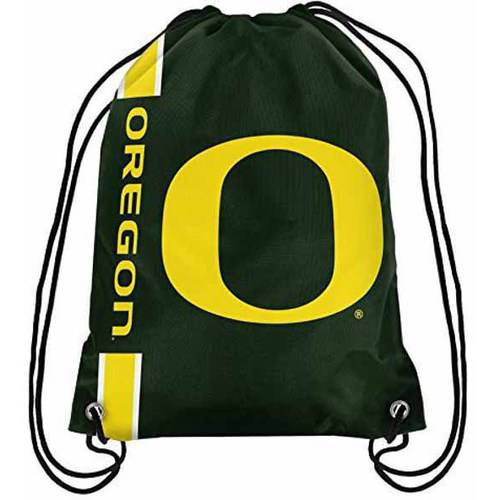 NCAA Oregon Drawstring Backpack