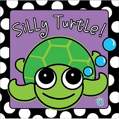 Silly Turtle Bath Book - Turtle Makeup Ideas
