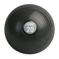 SPRI Slam Ball, 20 LB