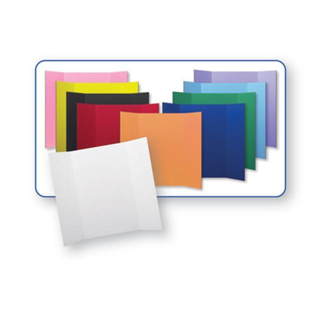 Flipside 18487 1 Ply Blue Project Board - Case of 24 - image 1 de 1