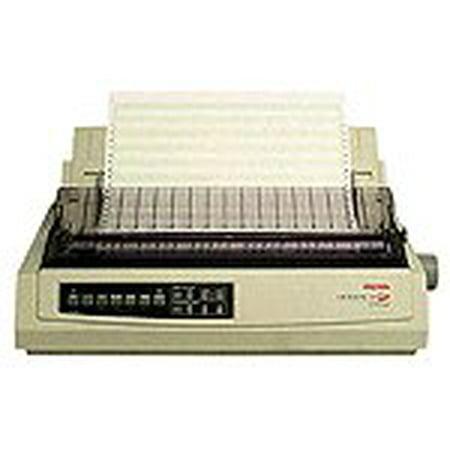 Okidata Oki 321T Okidata Wide Carriage Turbo Printer