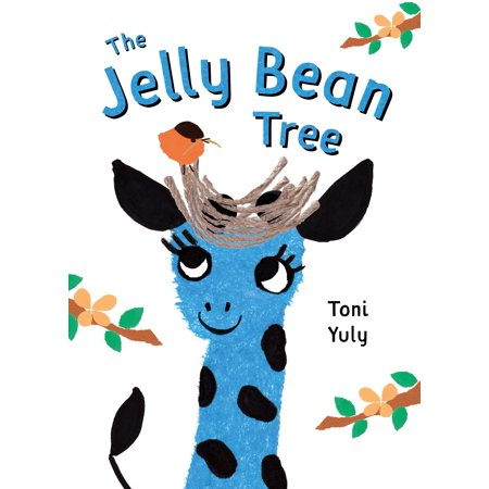 The Jelly Bean Tree](How Many Jellybeans Are In A Bag)