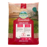 Oxbow Essentials Adult Dry Rat Food, 20 lbs.