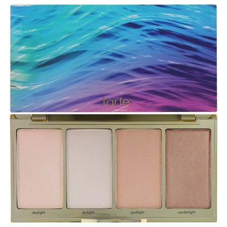 Tarte Rainforest Of The Sea - Skin Twinkle Lighting Palette Vol. (Rainforest Of The Sea Skin Twinkle Vol 2)