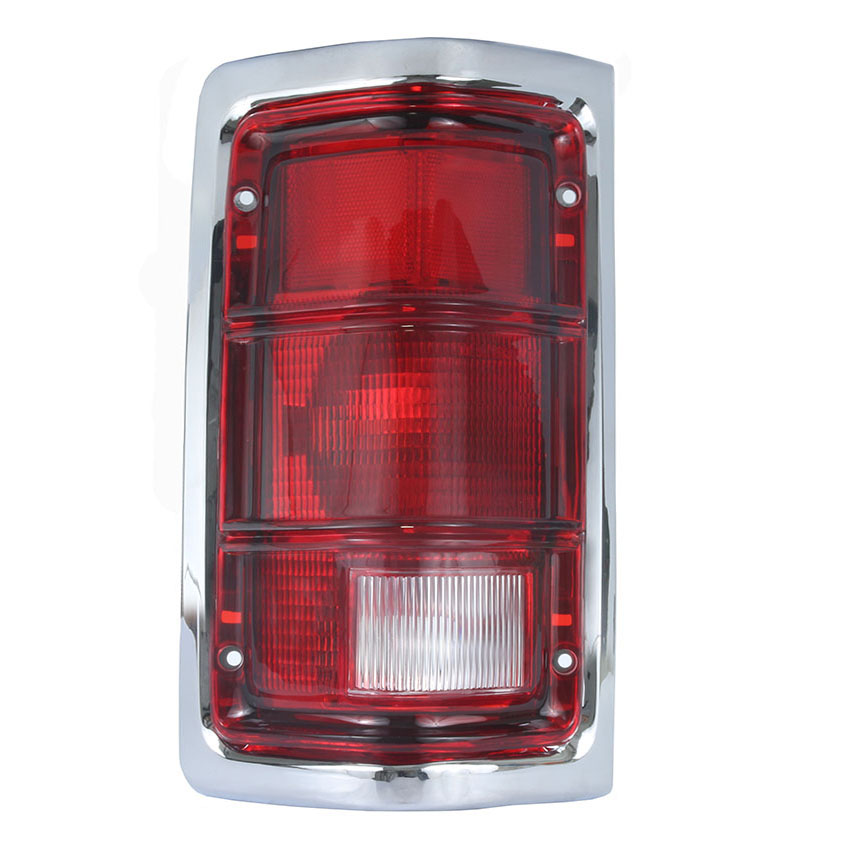 NEW LEFT DRIVER SIDE TAIL LIGHT FITS DODGE RAM 50 1988-1993 CH2808103 55054795