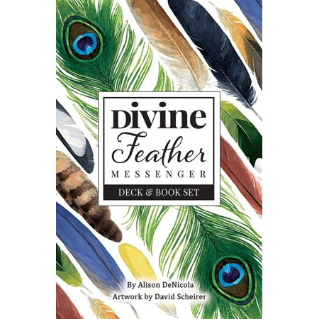 Divine Feather Messenger (Other)