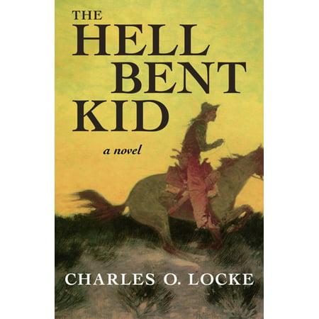 Hell Bent Flat (The Hell Bent Kid - eBook)