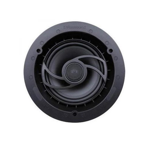 "Russound Acclaim 6.5"" High-Resolution Series Wide Dispersion 2-Way In-Ceiling Speaker Pair"