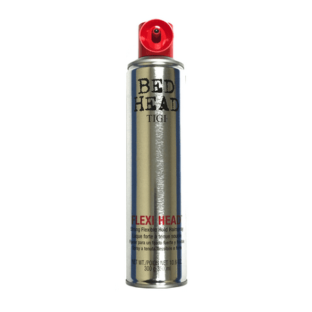 Tigi Bed Head Flexy Head Strong Flexible Hold Hairspray 10.6