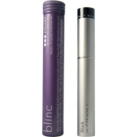 63ed9e83b6b 6 Pack - Blinc Liquid Eyeliner, Black 0.21 oz - Walmart.com