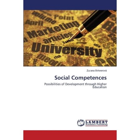 Social Competences - image 1 of 1